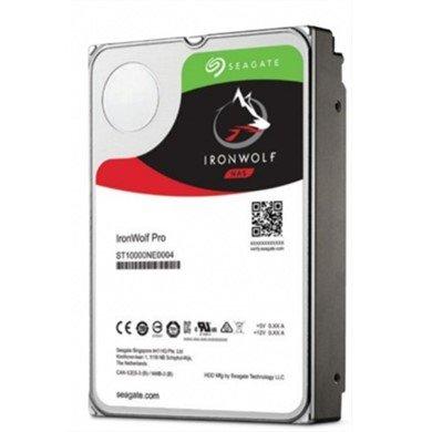 Seagate IronWolf Pro hard drive