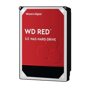 Western Digital 6TB Red Hard Disk