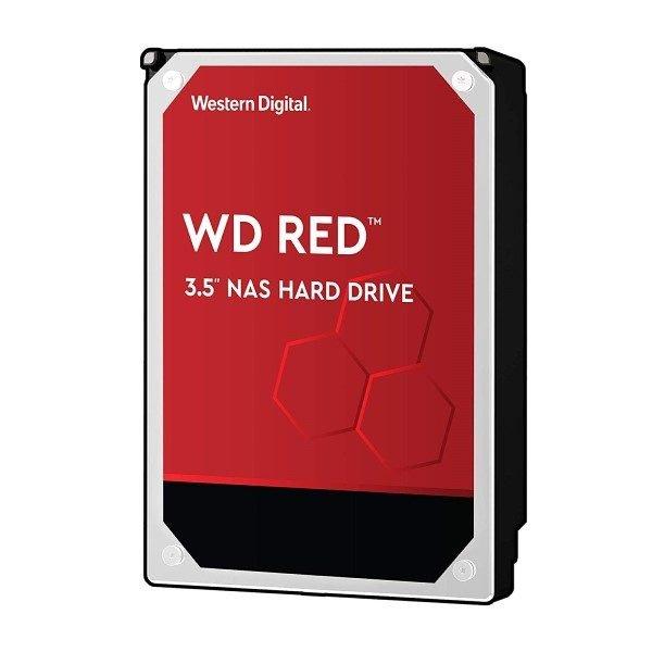 Western Digital RED NAS hard drive