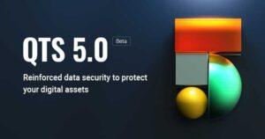 QNAP Releases QTS 5.0 Beta