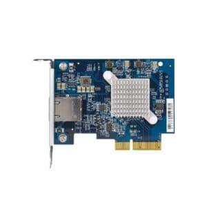 QNAP QXG-10G1T Single-port 10GbE Network Card