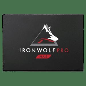 Seagate IronWolf Pro 125 1.92TB SSD